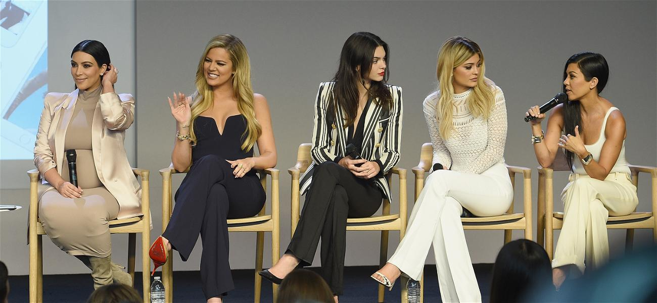 Let's Finally Put This Kardashian Rumor To Bed After 'KUWTK' Finale
