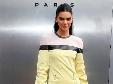 Kendall Jenner's a Golden Goddess After Going Blonde & Fans Can't Get Enough