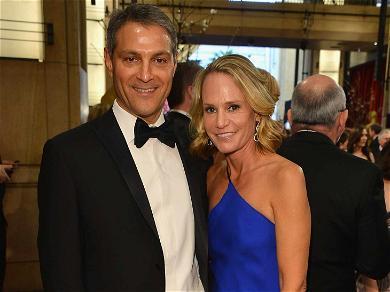 Hollywood Agent Ari Emanuel Strikes Tax-Deductible Spousal Support Settlement