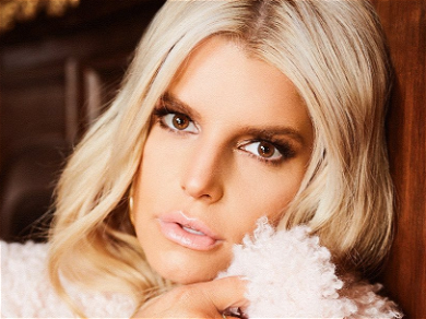Jessica Simpson's Blonde Moment Sparks Lip Injection Concerns
