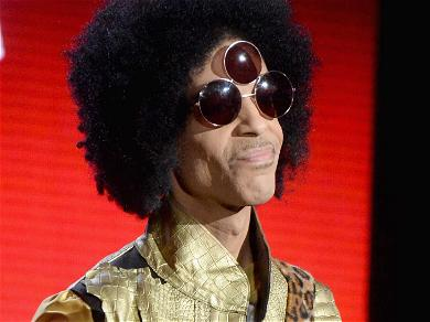 Prince Estate Settles Legal Battle to Gain Control of Prince.com
