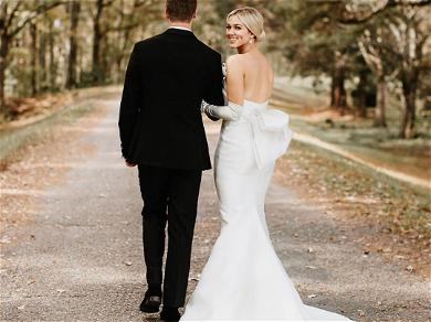 'Duck Dynasty's Sadie Robertson Ties the Knot with Christian Huff