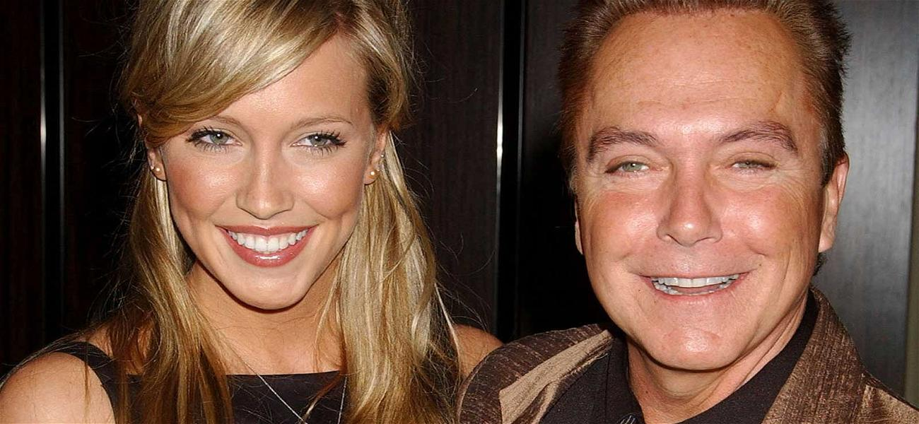 David Cassidy Cuts Daughter Katie Out of His Will
