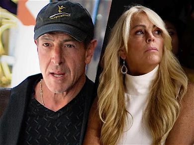 'Celebrity Big Brother' Antics By Dina Lohan Triggers Michael Lohan to Take Legal Action for Her $100,000 Payday