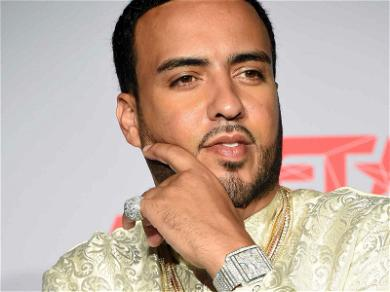French Montana Sued Over Song in WWE 2K17 Soundtrack