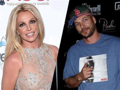 Britney Spears' Dad Offers Kevin Federline More Money to End Legal Battle