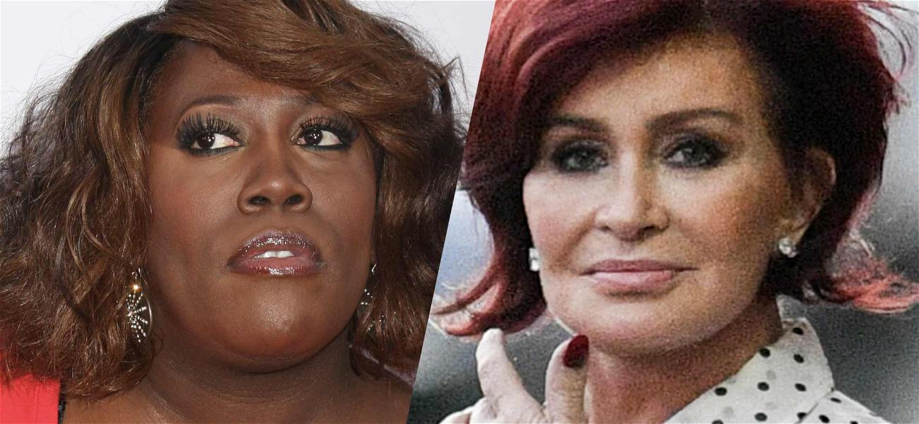 Sharon Osbourne Claims Execs Orchestrated Racial Debate With Sheryl Underwood About Piers Morgan