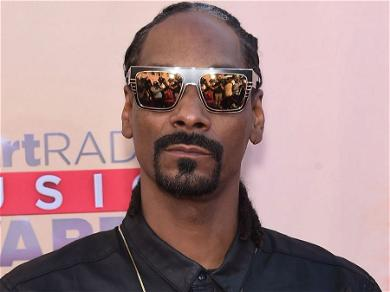 Rapper Snoop DoggUrges Fans To Pray For His Mom In New IG Post