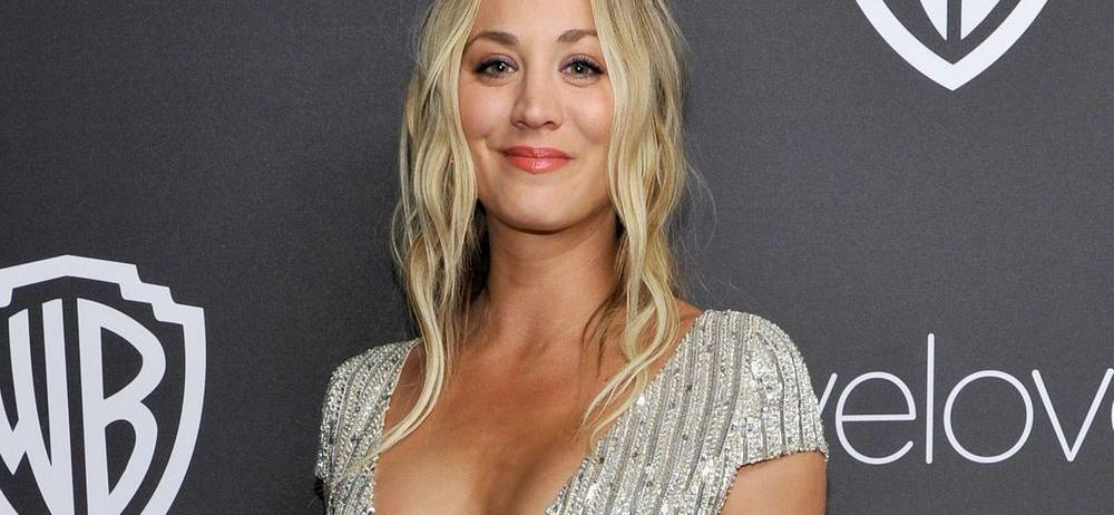 Kaley Cuoco Proud Of 'Cute' One-Piece After Weekend Workout