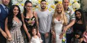 JWoww Attends The Situation's Wedding Shower After Her Own Divorce Filing