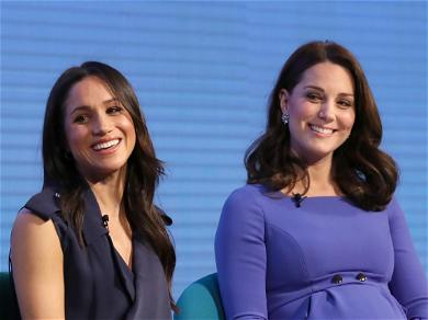 What Really Happend Between Kate Middleton and Meghan Markle?