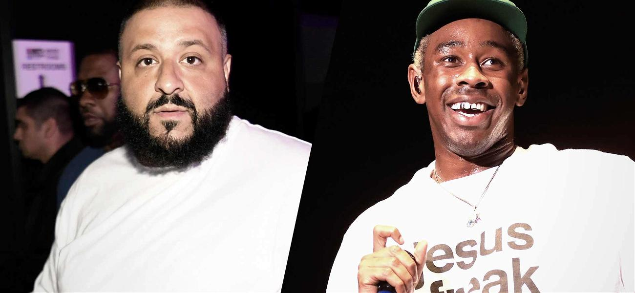 DJ Khaled Reportedly Threw a Fit After 'Father of Asahd' Missed #1