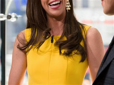 Abby Huntsman Has Cringe-Worthy Moment With Lupita Nyong'o on 'The View'