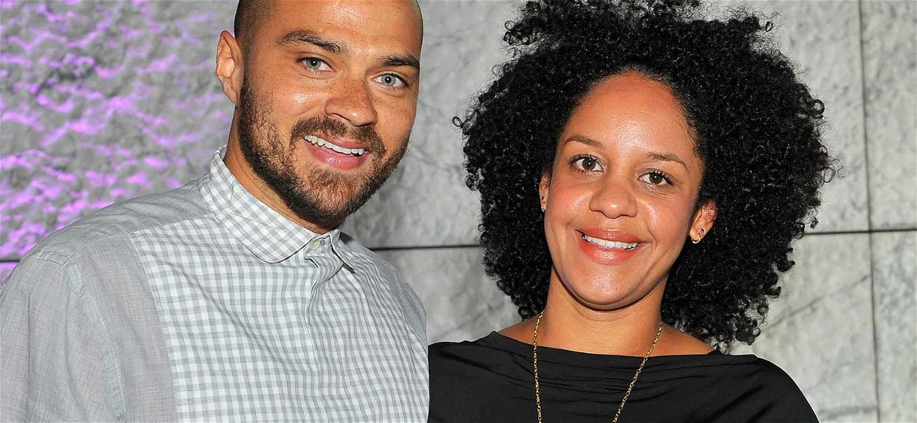 Jesse Williams' Ex-Wife Scores Partial Victory in Battle Over Legal Fees