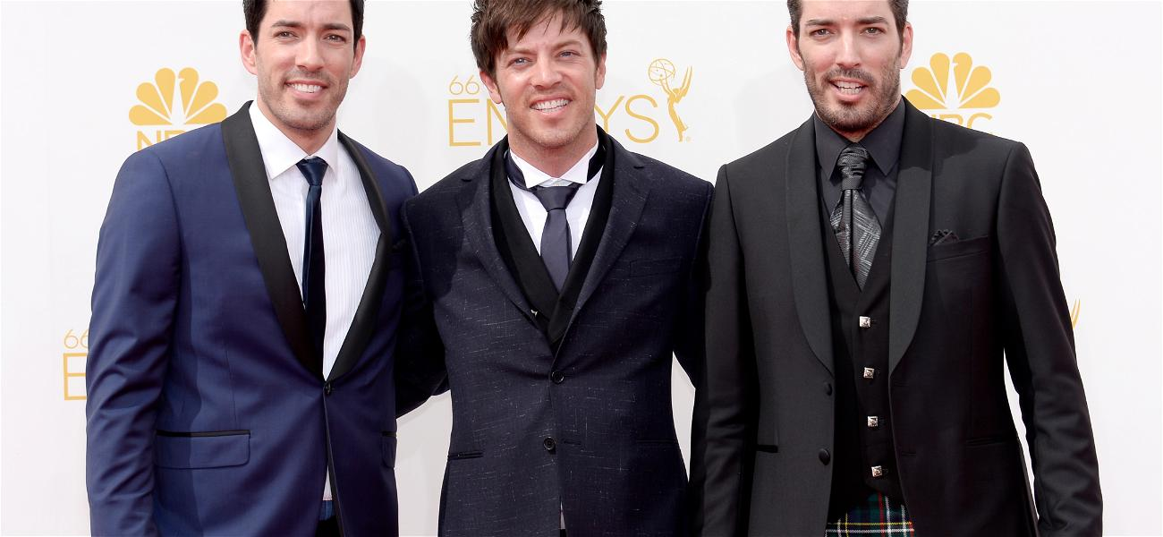 'Property Brothers' Stars Drew And Jonathan Scott's Brother JD Updates Fans About His Illness