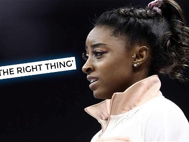 Simone Biles Shades USA Gymnastics After They Wish Her A Happy Birthday Amid Larry Nassar Settlement