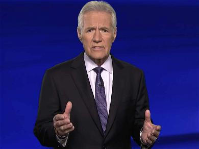 Alex Trebek Thanks 'Jeopardy!' Fans for Support During Health Crisis