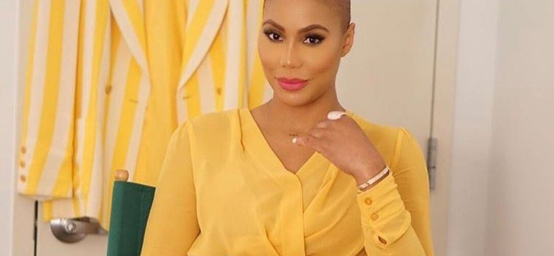 Tamar Braxton Breaks Her Silence After Being Accused Of Not Paying Agents