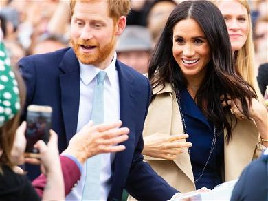 Royal Expert Believes Meghan Markle & PrinceHarry Are Losing Credibility
