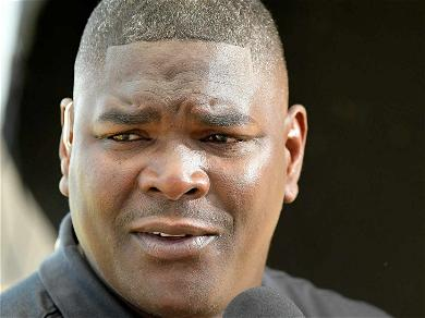 Former NFL Star Keyshawn Johnson Sued for Allegedly Stiffing His Lawyers
