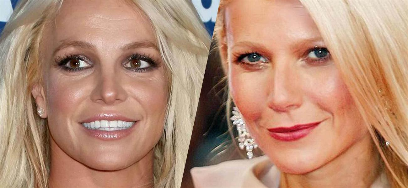 Gwyneth Paltrow Believes Britney Spears Should Be Let Out Of Conservatorship