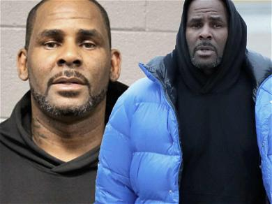 R. Kelly's Team Shares Video Of Disgraced Singer On His 53rd Birthday
