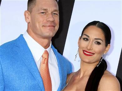 Nikki Bella's Reaction To John Cena's Wedding