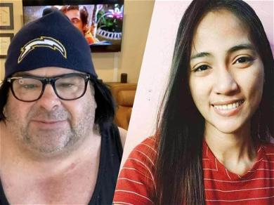 '90 Day Fiancé' Star Big Ed Says He Is 'Really Happy' After Breakup With Rose