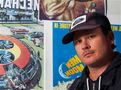 Tom DeLonge Needs Your Money To Build A Spaceship and Find Aliens