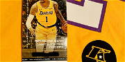Kobe Bryant Tribute Shirts Hit eBay After Lakers Game, Fans Call Sellers 'Scum'