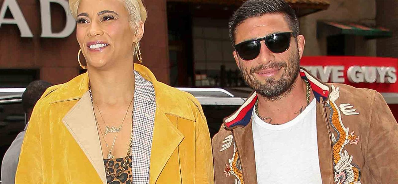 Paula Patton's New Boyfriend Finally Gets Divorced After Wife Hinted He Cheated