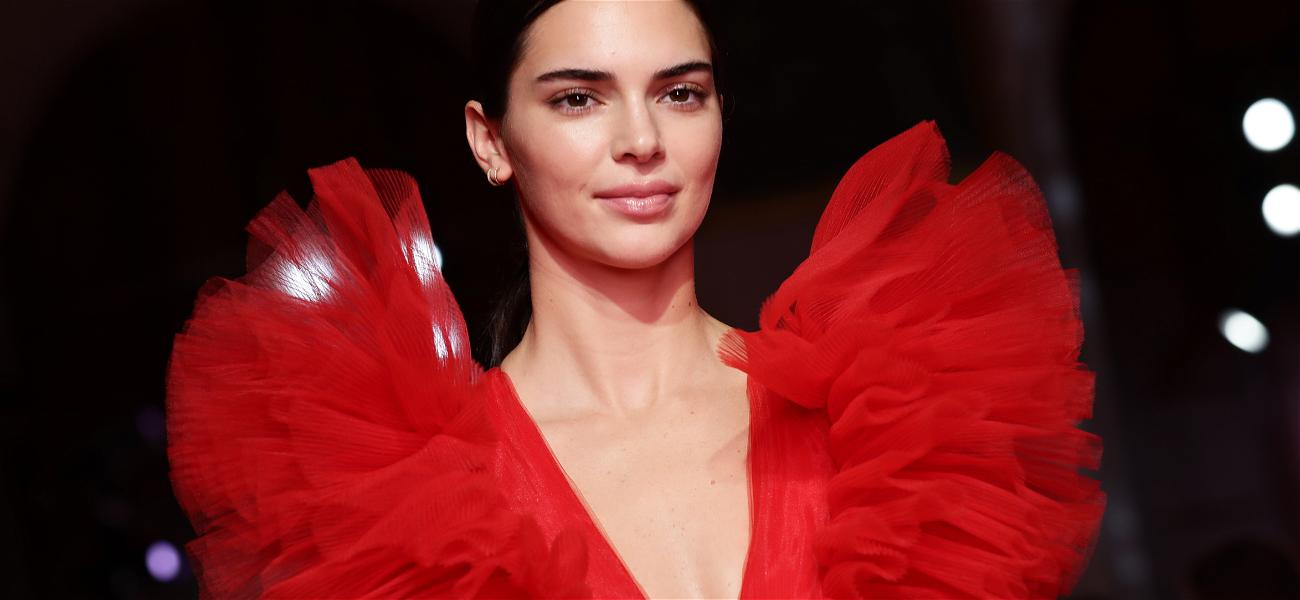 Kendall Jenner Shares Candid Snapshots In A Quarantine Post About Missing Her Friends