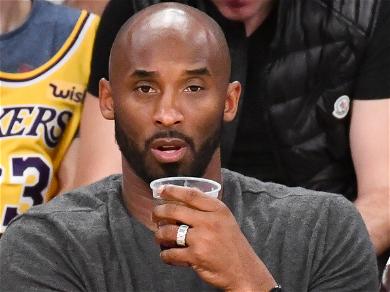 Kobe Bryant Shut Down in 'Black Mamba' Legal Battle, Headed To Trial With Pharma Company