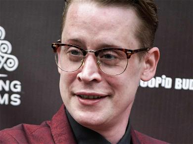 Macaulay Culkin Wants Disney to Call About 'Home Alone' Reboot