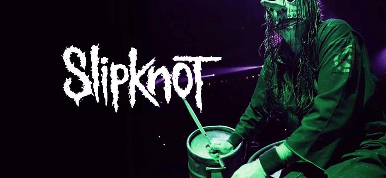 Slipknot Drummer Chris Fehn Sues Band Over Money Dispute