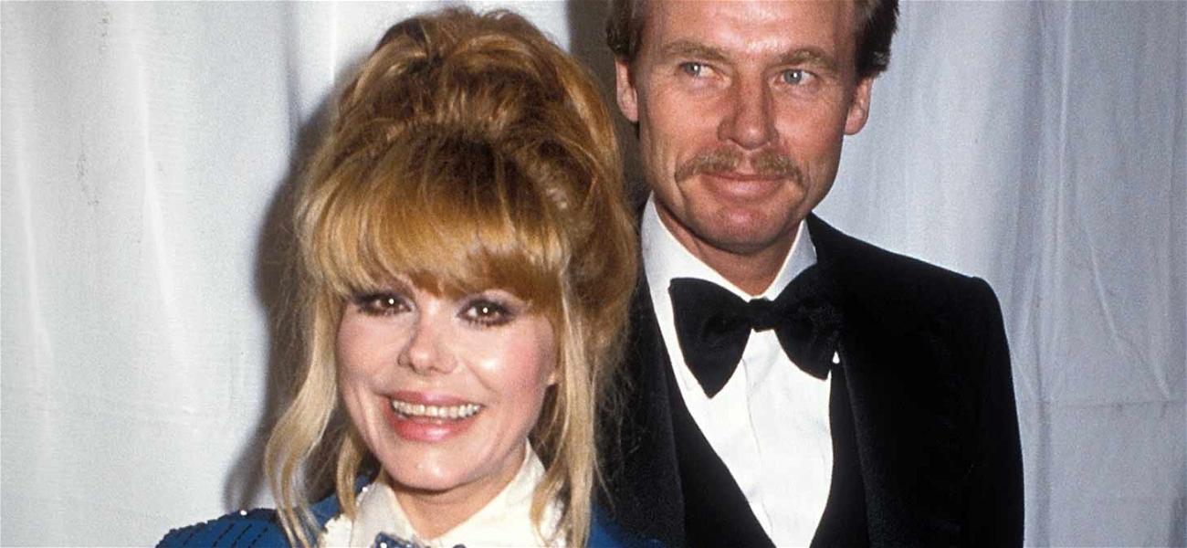Charo's Husband, Kjell Rasten, Dead From Apparent Suicide