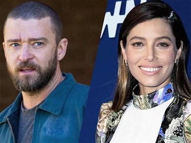 Justin Timberlake Leaves Loving Comment on Jessica Biel's IG Post After Cheating Scandal