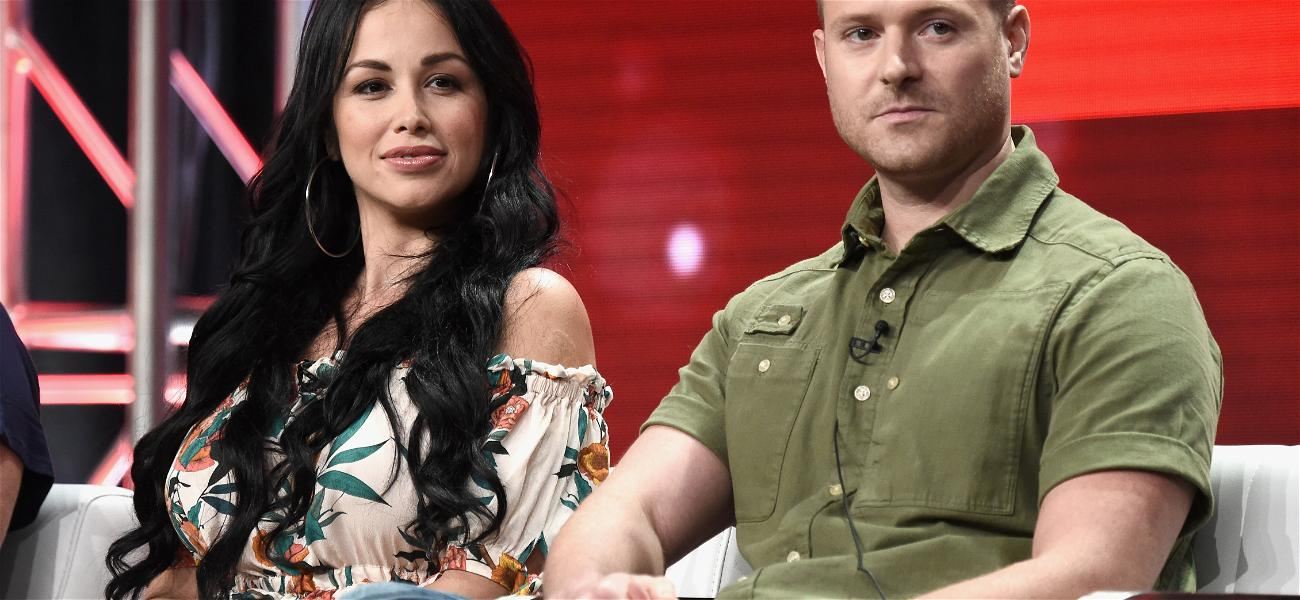 Michael Jessen Angry About Portrayal On '90 Day Fiance,' Paola Weighs In
