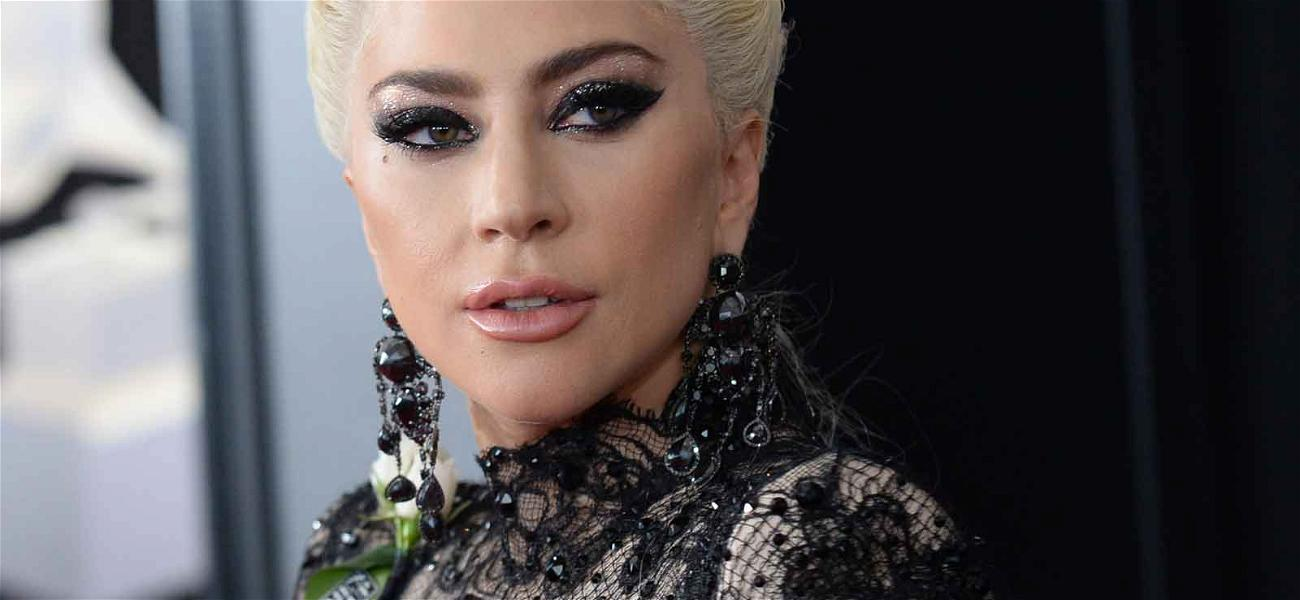 Lady Gaga Channeling Her Kindness to Save 'Orphaned Children' & 'Teenage Mothers'
