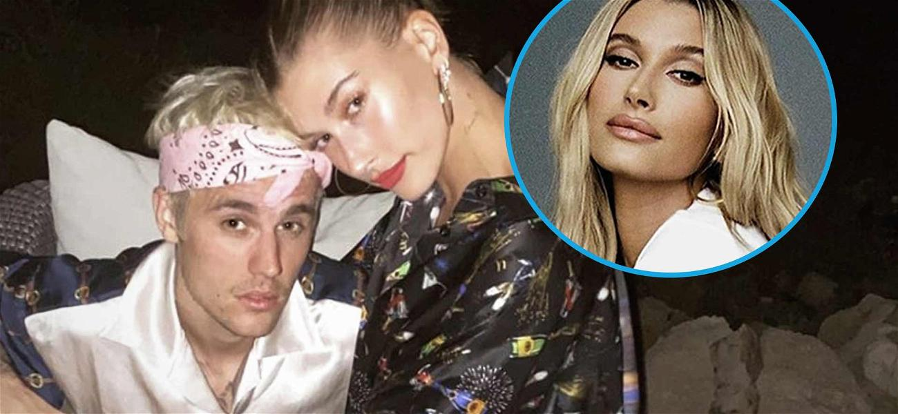 Hailey Bieber STUNS With Sexy Six-Pack After Revealing Justin Bieber Relationship Woes