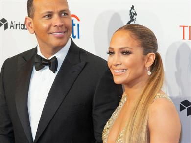 Jennifer Lopez Breaks Her Silence On Possible Breakup With Alex Rodriguez