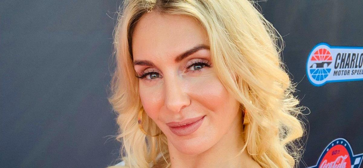 WWE Star Charlotte FlairReveals COVID-19 Diagnosis