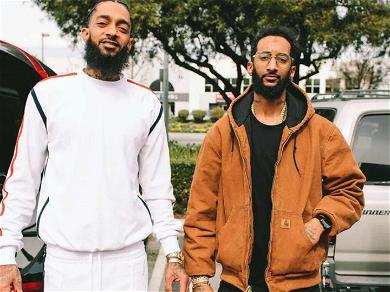 Nipsey Hussle's Brother Wants to Be Administrator of Rapper's $2 Million Estate
