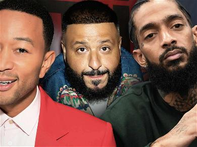 Nipsey Hussle's Kids Will Receive 100% of Proceeds from Song With DJ Khaled and John Legend