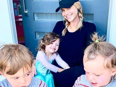 Meghan King Edmonds Gets Called Out By Jim Edmonds' Daughter For Exposing Their Family To COVID-19