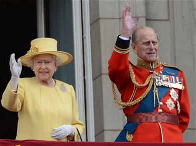 What's One Life Lesson People Can Learn From The Queen's 70+ Years Marriage?