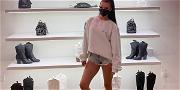 'Vanderpump Rules' Star Scheana Marie Joins TikTok Stars For 'White Fox' L.A. Launch!