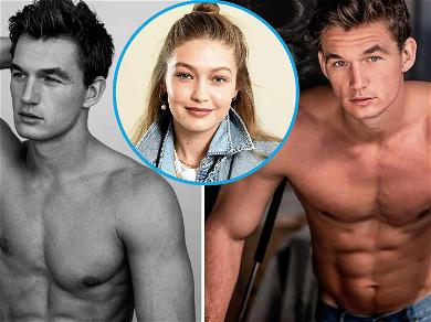 Gigi Hadid and 'The Bachelorette's' Tyler Cameron Start Following Each Other On Instagram