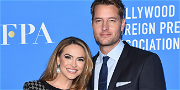 'This Is Us' Star Justin Hartley Ex Chrishell Asks Divorce Judge To Restore Her Maiden Name