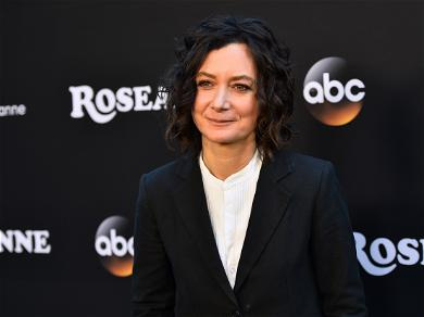 Sara Gilbert Shares Comments About Roseanne Barr, Julie Chen